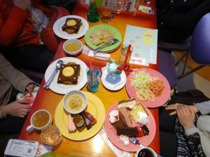 ぷよクエカフェ会in池袋(15)