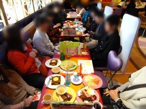 ぷよクエカフェ会in池袋(16)