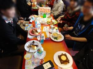 ぷよクエカフェ会in池袋(17)