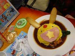 ぷよクエカフェ会in池袋(33)