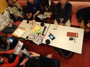 ぷよクエカフェ会in池袋(37)