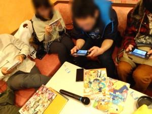 ぷよクエカフェ会in池袋(39)