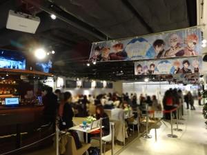 ぷよクエカフェ会in池袋(9)