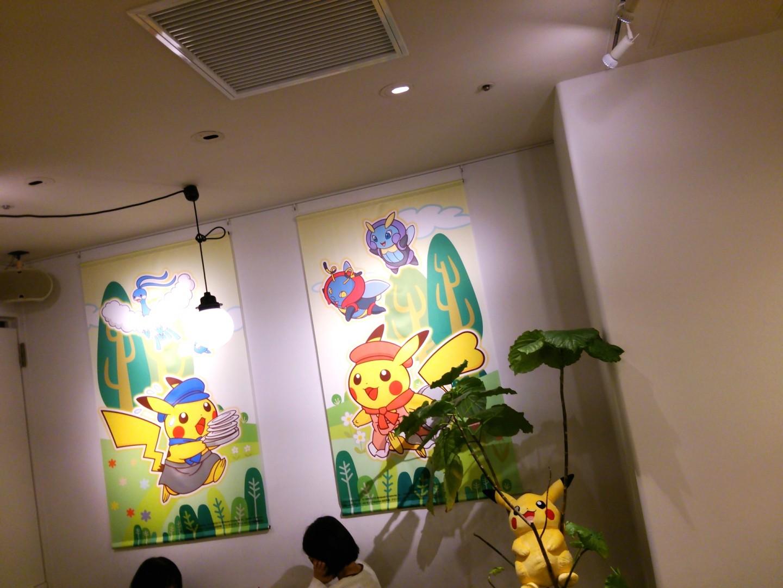 ポケモンカフェ会(20)