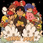 【画像まとめ】任天堂 岩田氏の死去に国内外から多数のイラストが投稿される