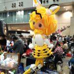 ニコニコ超会議2017に行ってきた(2日目のみ)