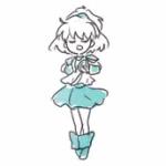 ぷよぷよ24周年記念 GIFアニメ