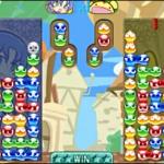 【動画】3DS「ぷよぷよ!!」でぷよぷよフィーバー大会とぷよぷよ通大会