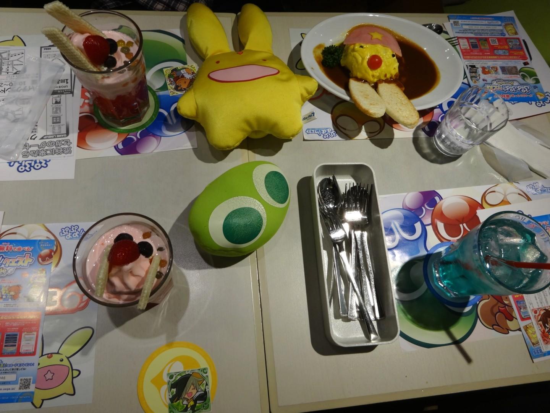 第3回 ぷよクエカフェ会 (12)