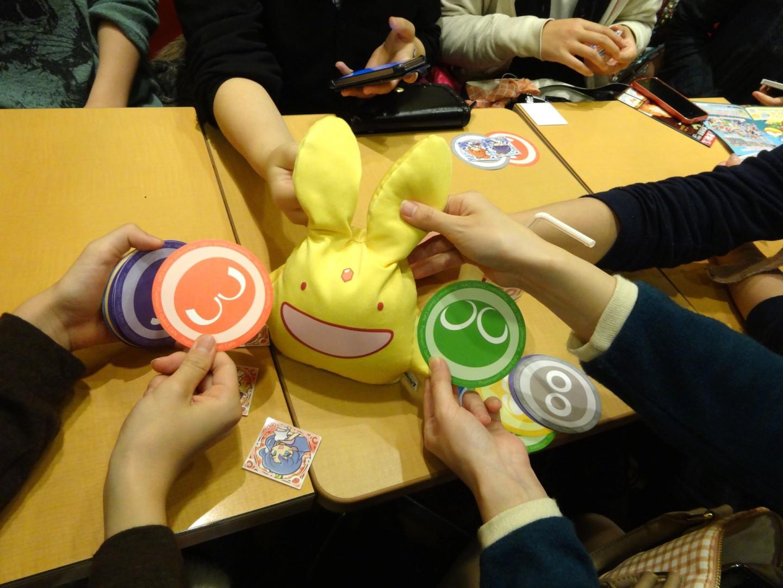 第3回 ぷよクエカフェ会 (21)