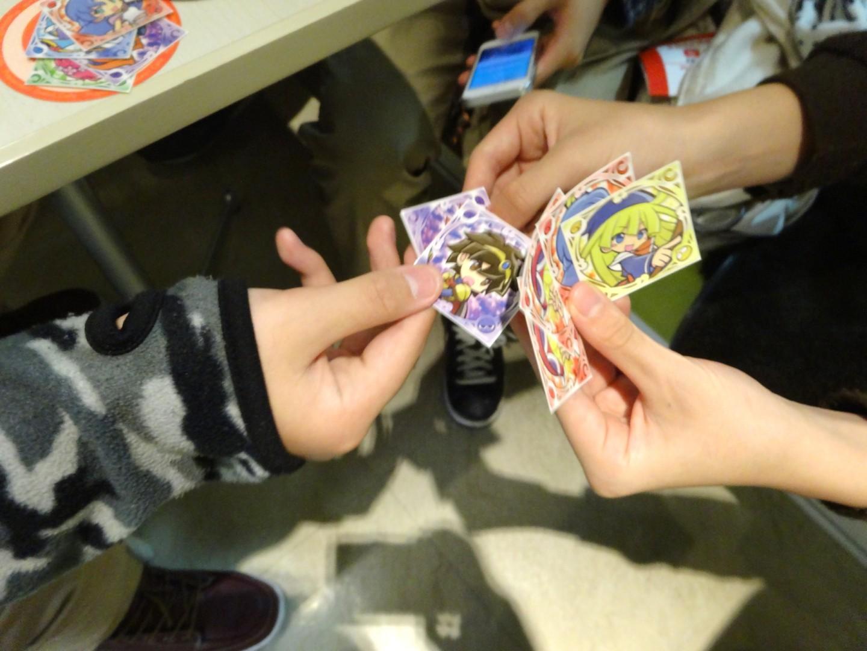 第3回 ぷよクエカフェ会 (8)