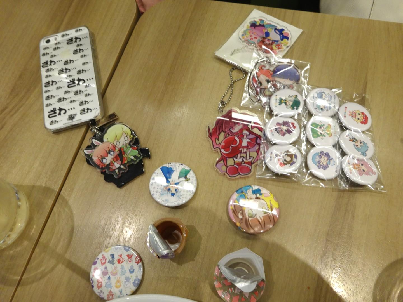 ぷよ主義7イベント(9)