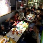 KMのコミュニティ ぷよクエカフェ会 第1回を開催
