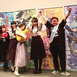 ぷよクエ公式イベント「第1回ファンミーティング」に参加してきた